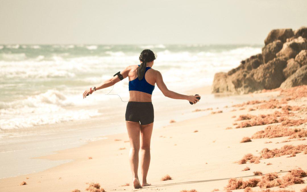 5 redenen om fit te blijven